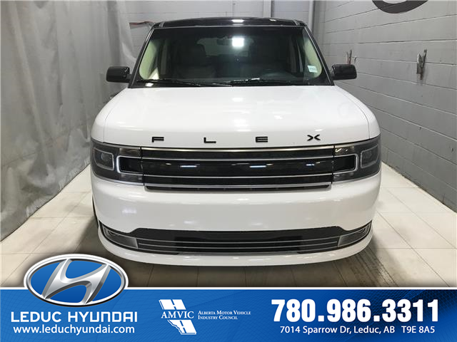 2019 Ford Flex Limited (Stk: PS0178) in Leduc - Image 1 of 9