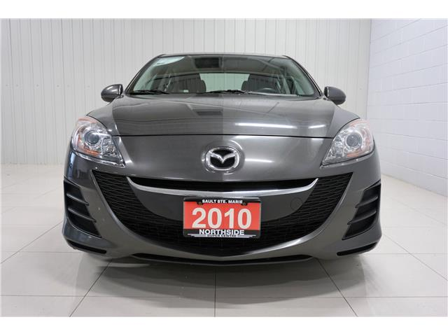 2010 Mazda Mazda3 GS (Stk: H19054A) in Sault Ste. Marie - Image 2 of 21