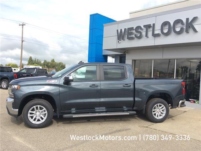 2019 Chevrolet Silverado 1500 LT (Stk: 19T117) in Westlock - Image 3 of 22