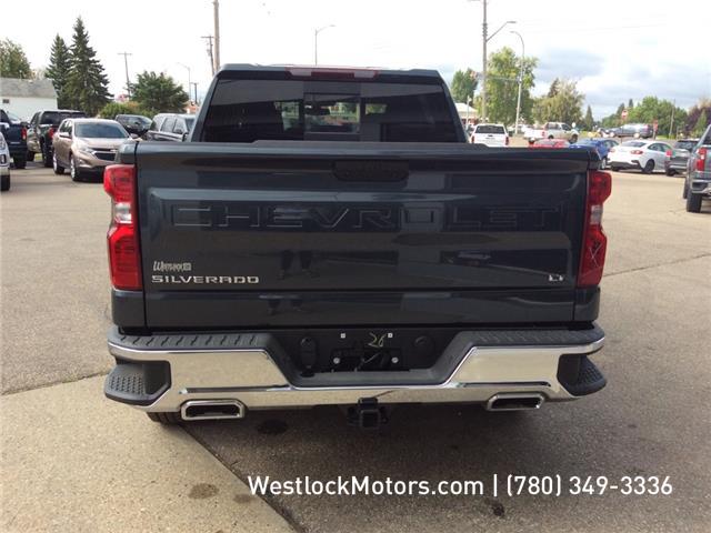 2019 Chevrolet Silverado 1500 LT (Stk: 19T117) in Westlock - Image 7 of 22