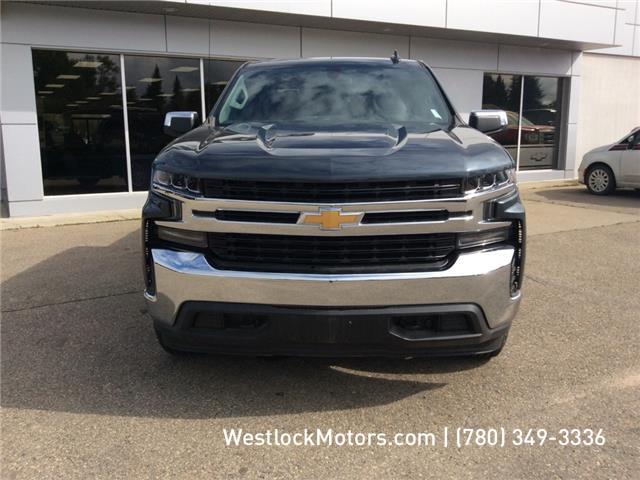 2019 Chevrolet Silverado 1500 LT (Stk: 19T117) in Westlock - Image 14 of 22