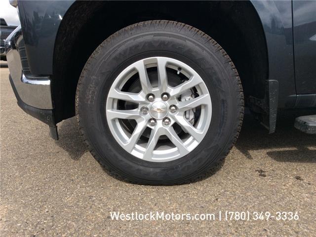 2019 Chevrolet Silverado 1500 LT (Stk: 19T117) in Westlock - Image 16 of 22