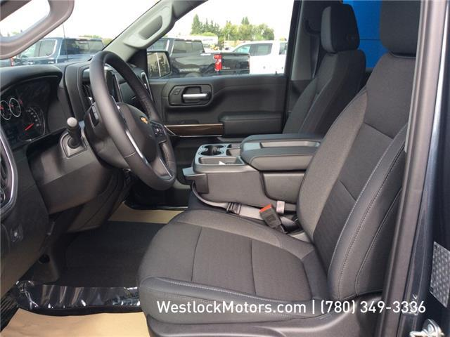 2019 Chevrolet Silverado 1500 LT (Stk: 19T117) in Westlock - Image 19 of 22
