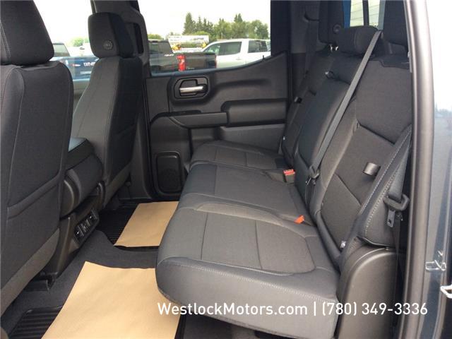 2019 Chevrolet Silverado 1500 LT (Stk: 19T117) in Westlock - Image 20 of 22