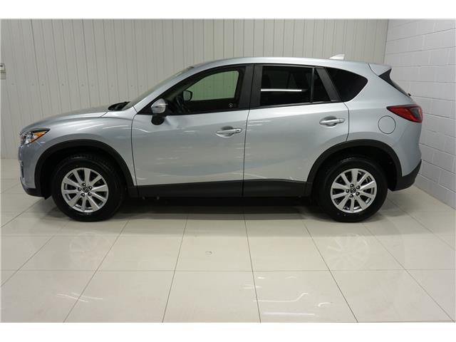 2016 Mazda CX-5 GS (Stk: MP0562) in Sault Ste. Marie - Image 4 of 21