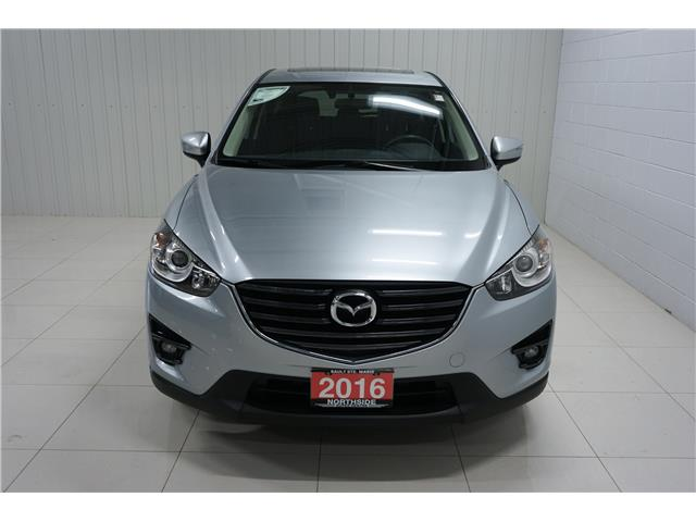 2016 Mazda CX-5 GS (Stk: MP0562) in Sault Ste. Marie - Image 3 of 21
