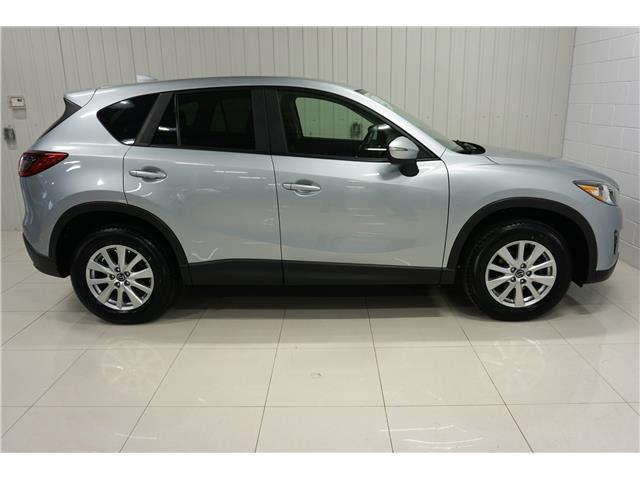 2016 Mazda CX-5 GS (Stk: MP0562) in Sault Ste. Marie - Image 6 of 21