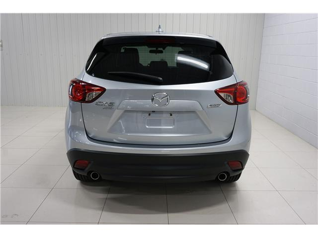 2016 Mazda CX-5 GS (Stk: MP0562) in Sault Ste. Marie - Image 5 of 21