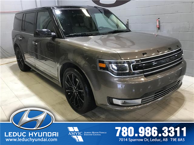 2019 Ford Flex Limited (Stk: PS0179) in Leduc - Image 2 of 9