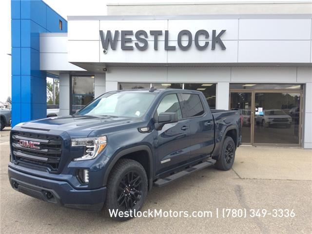 2019 GMC Sierra 1500 Elevation (Stk: 19T128) in Westlock - Image 1 of 14