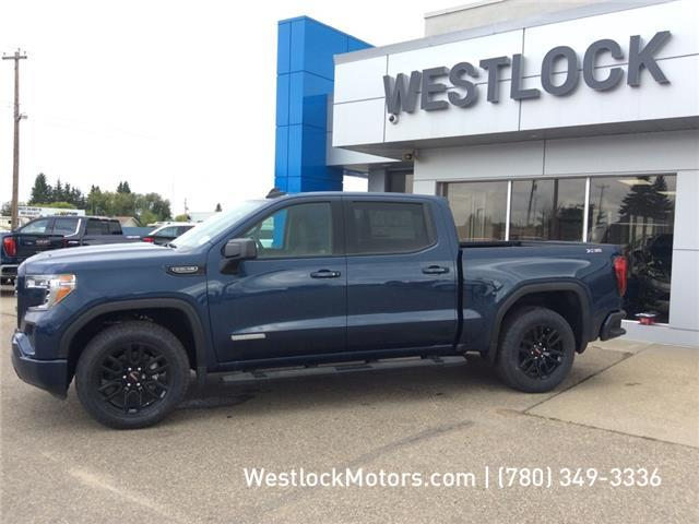 2019 GMC Sierra 1500 Elevation (Stk: 19T128) in Westlock - Image 2 of 14