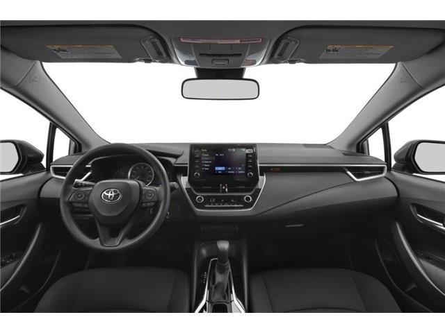 2020 Toyota Corolla LE (Stk: 40648) in Brampton - Image 5 of 9