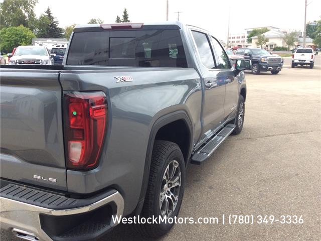 2019 GMC Sierra 1500 SLE (Stk: 19T143) in Westlock - Image 5 of 14