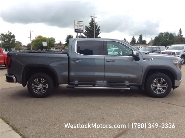2019 GMC Sierra 1500 SLE (Stk: 19T143) in Westlock - Image 6 of 14