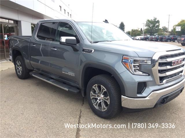 2019 GMC Sierra 1500 SLE (Stk: 19T143) in Westlock - Image 7 of 14