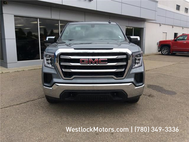 2019 GMC Sierra 1500 SLE (Stk: 19T143) in Westlock - Image 8 of 14