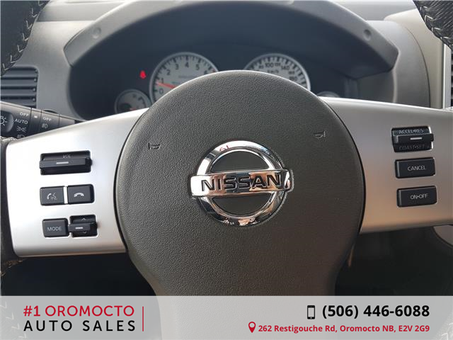 2019 Nissan Frontier PRO-4X (Stk: 665) in Oromocto - Image 18 of 19