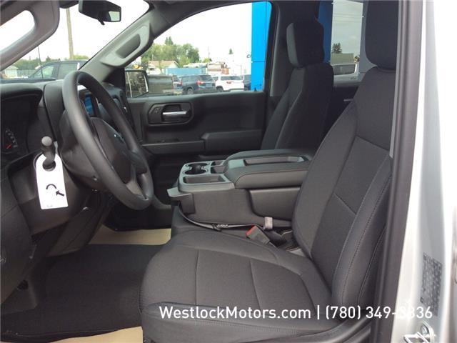 2019 Chevrolet Silverado 1500 Silverado Custom Trail Boss (Stk: 19T163) in Westlock - Image 11 of 14