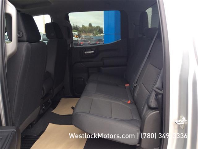 2019 Chevrolet Silverado 1500 Silverado Custom Trail Boss (Stk: 19T163) in Westlock - Image 12 of 14