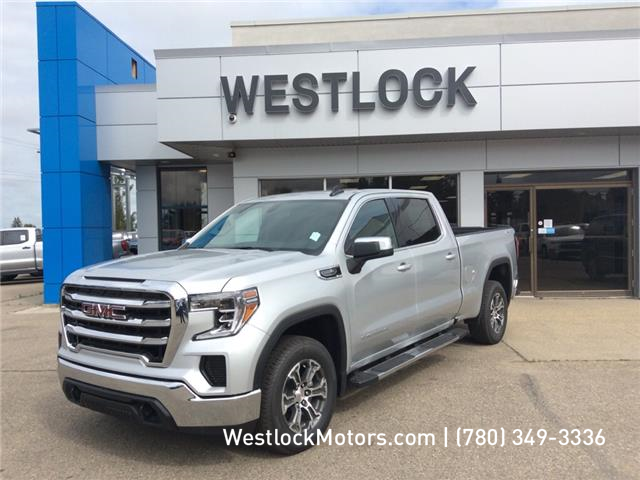 2019 GMC Sierra 1500 SLE (Stk: 19T211) in Westlock - Image 1 of 15