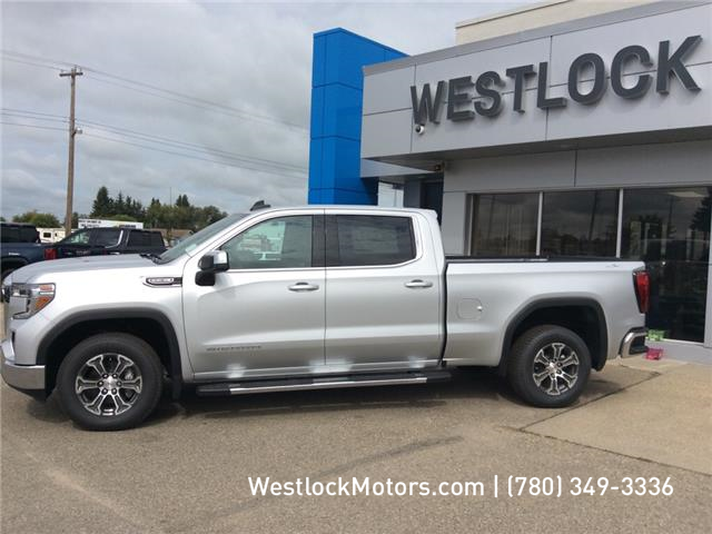2019 GMC Sierra 1500 SLE (Stk: 19T211) in Westlock - Image 2 of 15
