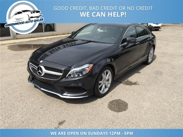2016 Mercedes-Benz CLS-Class Base (Stk: 16-70826) in Greenwood - Image 2 of 22
