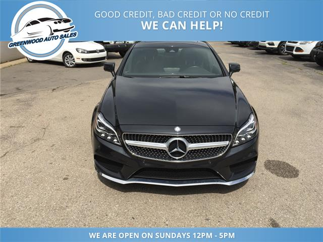 2016 Mercedes-Benz CLS-Class Base (Stk: 16-70826) in Greenwood - Image 3 of 22