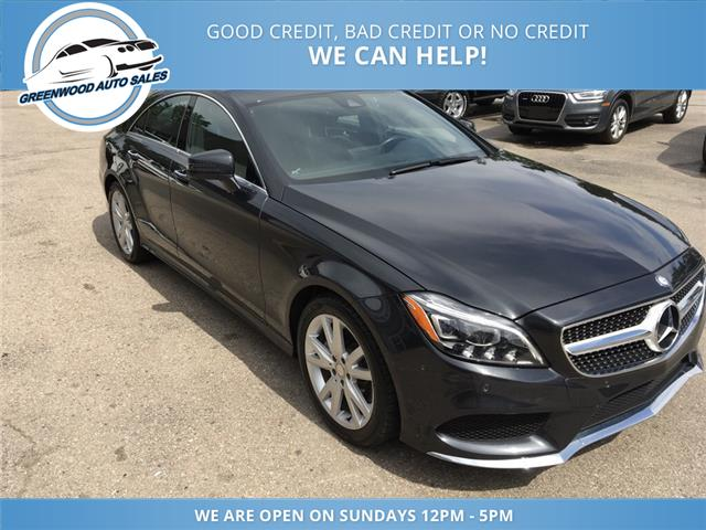 2016 Mercedes-Benz CLS-Class Base (Stk: 16-70826) in Greenwood - Image 4 of 22