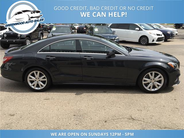 2016 Mercedes-Benz CLS-Class Base (Stk: 16-70826) in Greenwood - Image 5 of 22