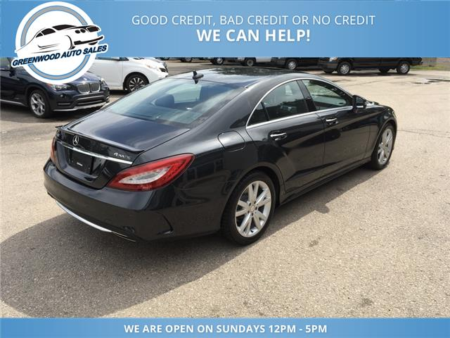 2016 Mercedes-Benz CLS-Class Base (Stk: 16-70826) in Greenwood - Image 6 of 22