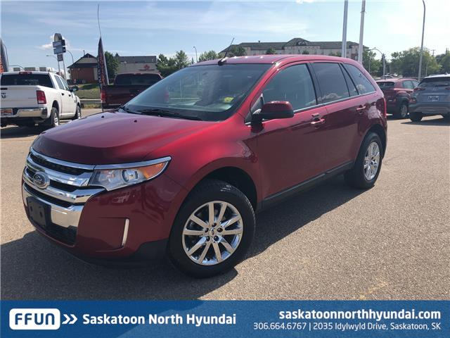 2014 Ford Edge SEL (Stk: B7295A) in Saskatoon - Image 1 of 30