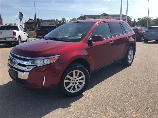 2014 Ford Edge SEL (Stk: B7295A) in Saskatoon - Image 1 of 30
