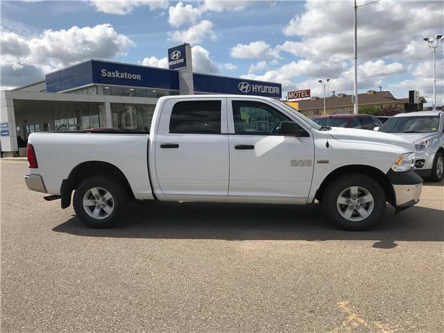 2016 RAM 1500 ST (Stk: B7374A) in Saskatoon - Image 2 of 19