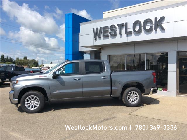 2019 Chevrolet Silverado 1500 LT (Stk: 19T142) in Westlock - Image 2 of 14
