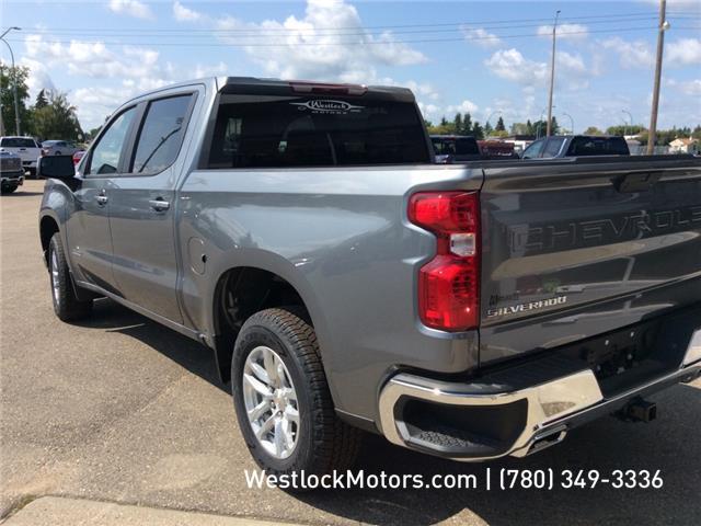 2019 Chevrolet Silverado 1500 LT (Stk: 19T142) in Westlock - Image 3 of 14