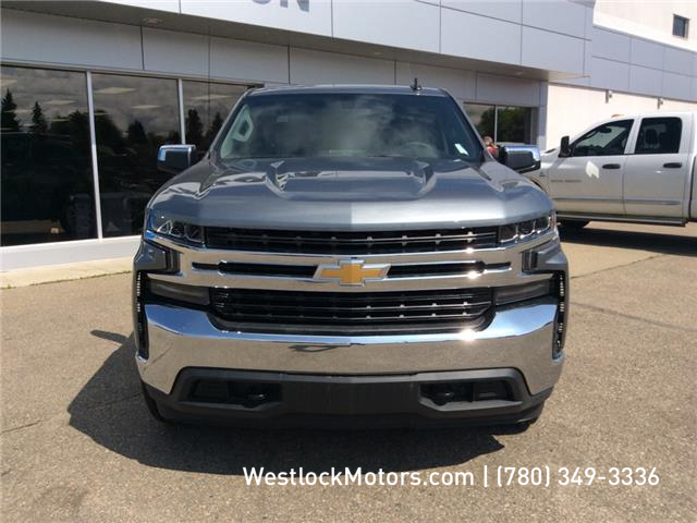 2019 Chevrolet Silverado 1500 LT (Stk: 19T142) in Westlock - Image 8 of 14