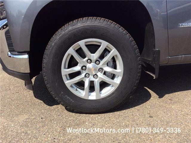 2019 Chevrolet Silverado 1500 LT (Stk: 19T142) in Westlock - Image 9 of 14