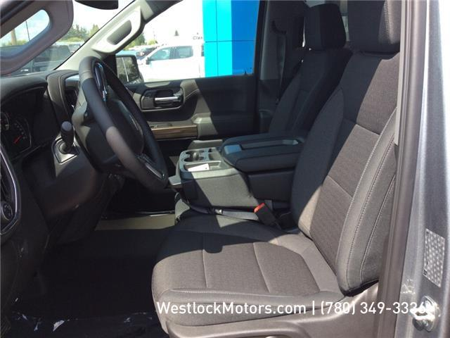 2019 Chevrolet Silverado 1500 LT (Stk: 19T142) in Westlock - Image 11 of 14