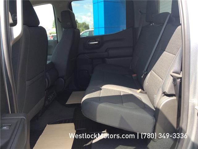 2019 Chevrolet Silverado 1500 LT (Stk: 19T142) in Westlock - Image 12 of 14