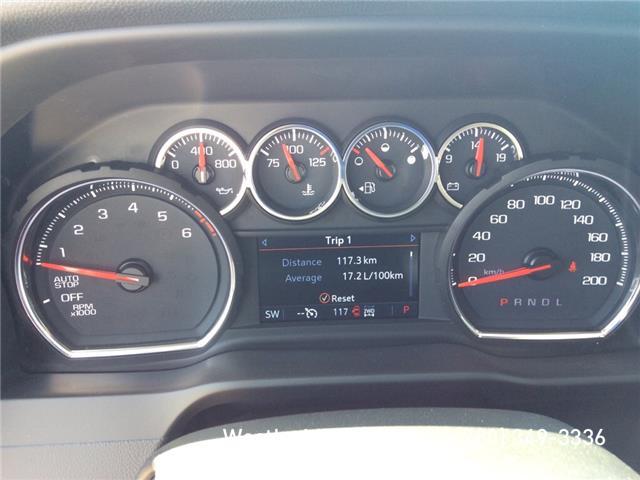 2019 Chevrolet Silverado 1500 LT (Stk: 19T142) in Westlock - Image 13 of 14