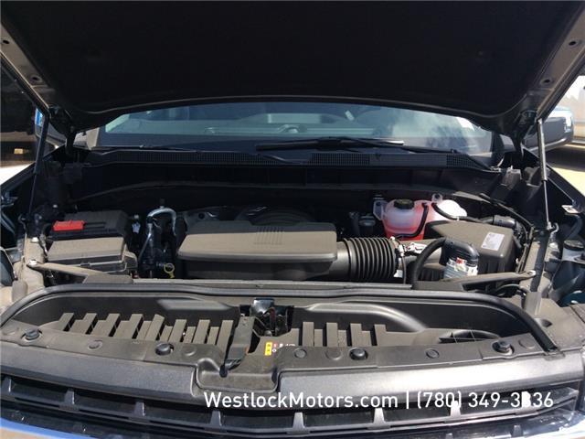 2019 Chevrolet Silverado 1500 LT (Stk: 19T142) in Westlock - Image 14 of 14