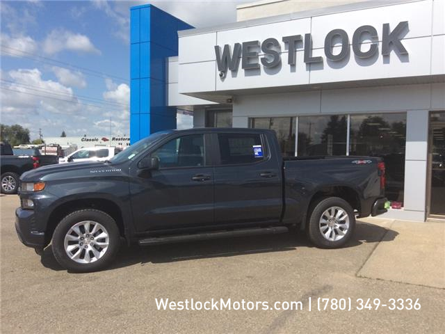 2019 Chevrolet Silverado 1500  (Stk: 19T199) in Westlock - Image 2 of 14