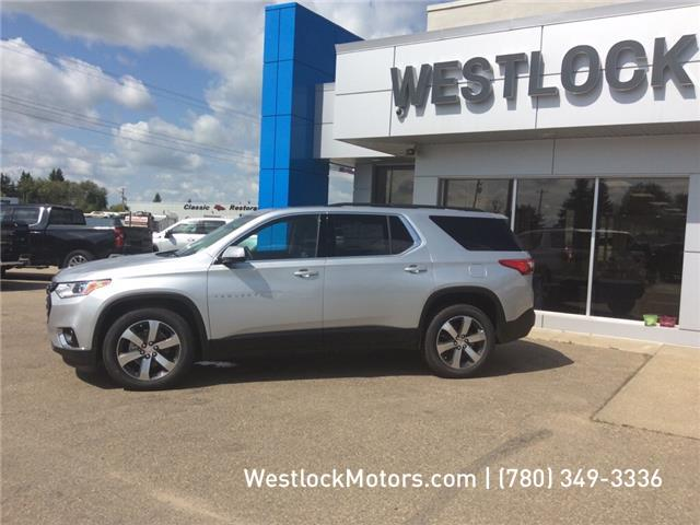2019 Chevrolet Traverse 3LT (Stk: 19T186) in Westlock - Image 2 of 14