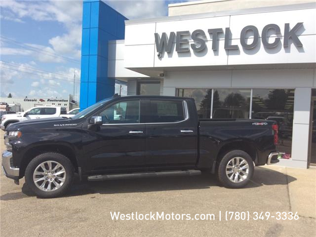 2019 Chevrolet Silverado 1500 LTZ (Stk: 19T189) in Westlock - Image 2 of 16