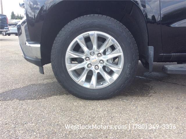 2019 Chevrolet Silverado 1500 LTZ (Stk: 19T189) in Westlock - Image 11 of 16
