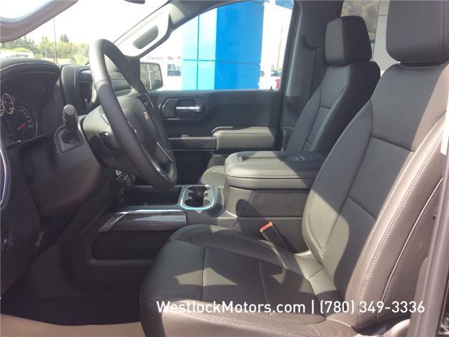 2019 Chevrolet Silverado 1500 LTZ (Stk: 19T189) in Westlock - Image 13 of 16