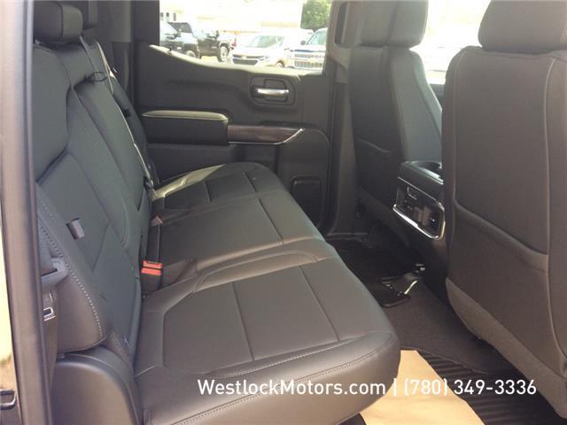 2019 Chevrolet Silverado 1500 LTZ (Stk: 19T189) in Westlock - Image 14 of 16