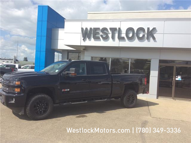 2019 Chevrolet Silverado 2500HD LTZ (Stk: 19T124) in Westlock - Image 2 of 14