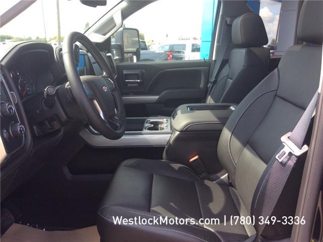 2019 Chevrolet Silverado 2500HD LTZ (Stk: 19T124) in Westlock - Image 11 of 14