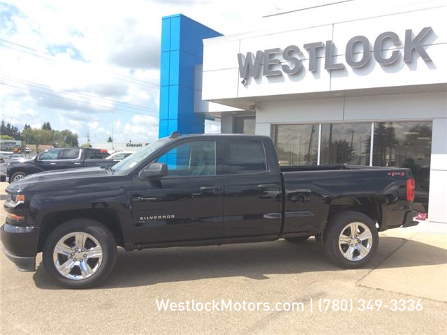 2019 Chevrolet Silverado 1500 LD Silverado Custom (Stk: 19T181) in Westlock - Image 2 of 14